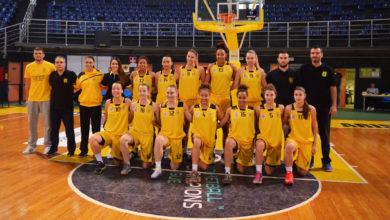 Photo of Μπάσκετ Γυναικών: Ανακοίνωσε νέα χορηγία ο Άρης (pic)