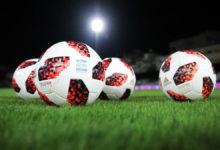 Photo of Αγώνες πλέι οφ και Κύπελλο: Μέχρι 300 άτομα σε κάθε ματς