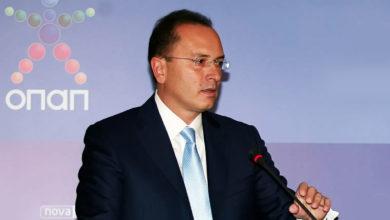Photo of Χαλβατζάκης: «Οι αποφάσεις δεν είναι εξωφρενικές»