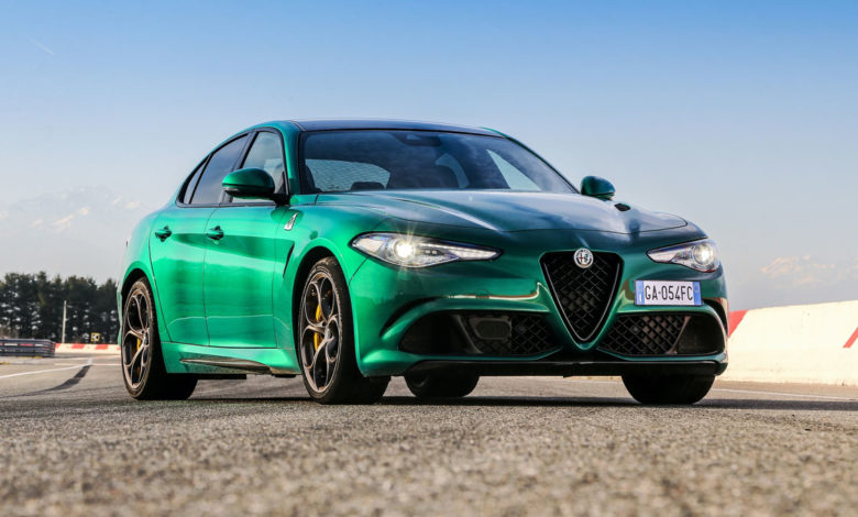 Photo of Alfa Romeo: Ανανεωμένες Giulia και Stelvio Quadrifoglio MY20 (video)