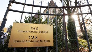 Photo of CAS: «Λάθος των δικαστών της ΕΠΟ – Προκάλεσαν επιπτώσεις στο ελληνικό ποδόσφαιρο»