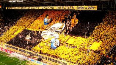 Photo of Πάνω από 10.000 φίλαθλοι σε ματς κυπέλλου στη Δρέσδη!