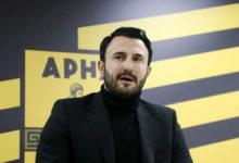 Photo of Ανυπόμονος ο Καρυπίδης για το Άρης – ΟΦΗ (pic)