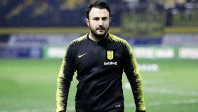 Photo of Καρυπίδης: «Αφιερώνω αυτή την νίκη σε αυτούς που δεν την περίμεναν – Εγώ θα πληρώσω το ban» (photo)