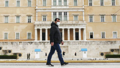 Photo of Κορωνοϊός στην Ελλάδα: Πού εντοπίζονται τα νέα κρούσματα