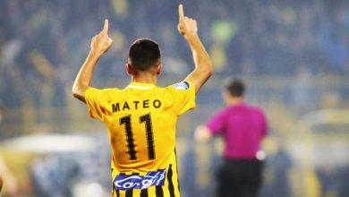 Photo of Έρχεται Θεσσαλονίκη ο Ματέο για τελικές συζητήσεις και υπογραφή