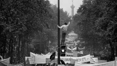 "Photo of Γαλλία, Μάης του '68: ""Γίνετε ρεαλιστές, απαιτήστε το αδύνατο"" (video)"