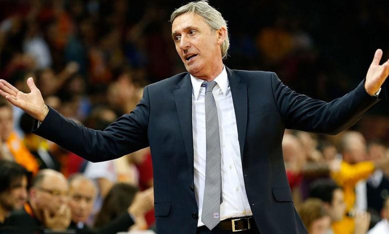 Photo of Πέσιτς: «Ούτε η ίδια η EuroLeague δεν ξέρει ακόμη τι θα κάνει»