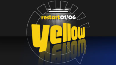 Photo of Και στο φετινό καλοκαίρι (ξανά)βουτάμε στα βαθιά! Από την 1η Ιουνίου το Yellow Radio ακόμη πιο δυνατό!