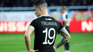 Photo of Τσιλιανίδης: Υπέστη ρήξη πρόσθιου χιαστού, εκτός έξι μήνες