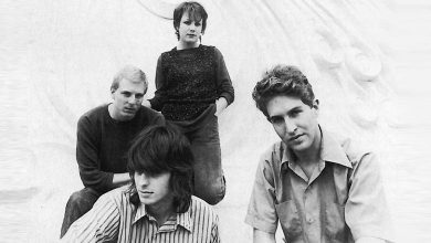 """Photo of Ακούστε το νέο τραγούδι των The Dream Syndicate: """"Hold Brother Hold"""" (κράτα αδελφέ κράτα) (video)"""