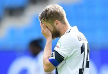Photo of Απογοήτευση και κλάματα στο Αμβούργο