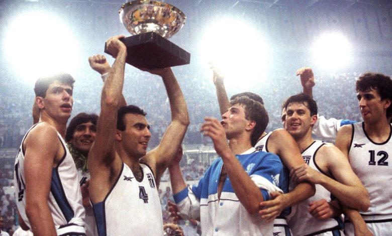 """Photo of H Εθνική των Γκάλη-Γιαννάκη """"πάτησε"""" στην κορυφή της Ευρώπης!"""