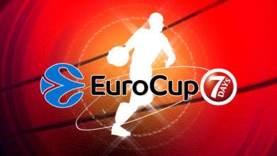 Photo of Eurocup: Βατή κλήρωση για τον Προμηθέα