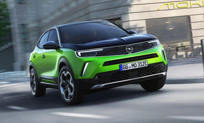Photo of Επίσημο: Νέο Opel Mokka, αλλάζουν τα πάντα (video)
