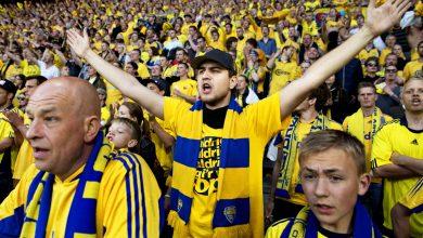 Photo of Με κόσμο τα γήπεδα στην Δανία! Χαλαρώνουν τα μέτρα για τον κορονοϊό στα ματς πρωταθλήματος