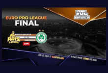Photo of Εsports: Σήμερα ο τελικός του Europa League!