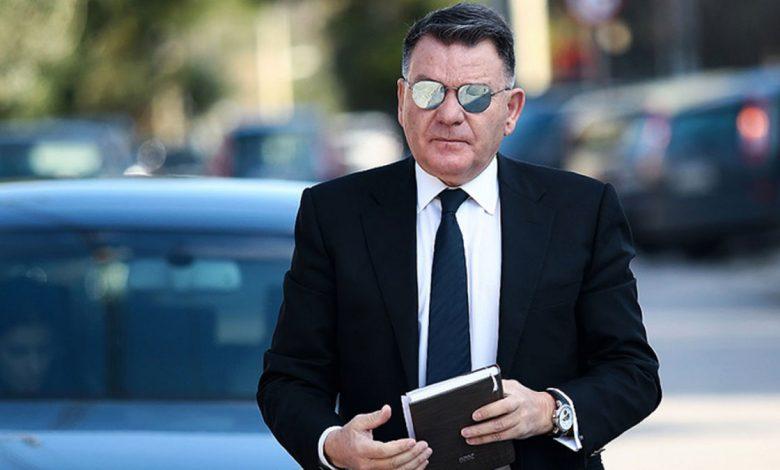 Photo of Κούγιας για ΠΑΟΚ: «Τυχεράκηδες, σε μία δίκη δεν πήγα και κερδίσατε»!