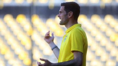 Photo of Υποψήφιος για προπονητής ο Μελισσάς