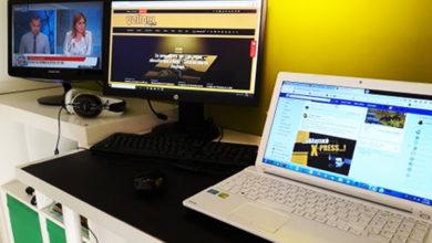 Photo of Την δημιουργία της νέας προσπάθειας του Yellow Radio έχει αναλάβει η MyCNP