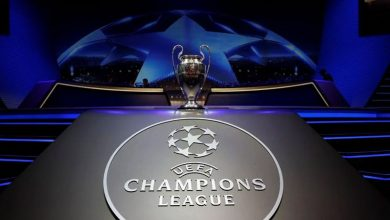 Photo of Champions League: Τα ζευγάρια του Final 8