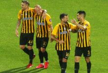 Photo of Α.Σ Άρης για τον σημερινό αγώνα: «Καλή επιτυχία στην ομάδα μας» (photo)