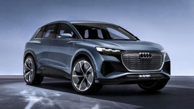 Photo of To Audi Q4 e-tron θα έχει και Sportback