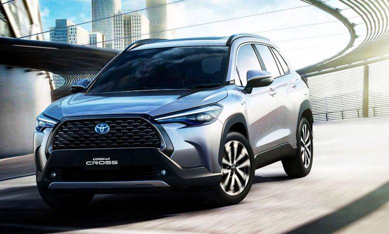 Photo of Επίσημο: Toyota Corolla Cross (video)