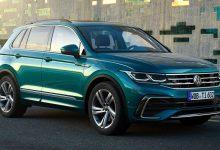 Photo of Επίσημο: Ανανεωμένο Volkswagen Tiguan (video)