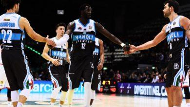 Photo of Ιταλία: Η Κρεμόνα αποσύρθηκε από την Lega Basket