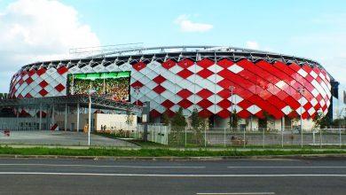 Photo of Με πληρότητα 50% τα γήπεδα της Μόσχας από την 1η Αυγούστου!
