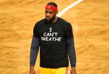 Photo of NBA: Συμφωνία γι'αντιρατσιστικά μηνύματα στις φανέλες