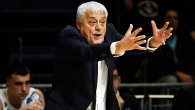 Photo of Νίκολιτς για την περιπέτεια της υγείας του: «Όλα καλά, να προσέχετε»