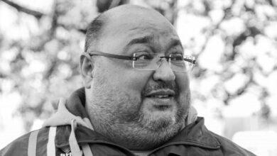 Photo of Πέθανε από κορωνοϊό ο γιατρός της Εθνικής Ουκρανίας