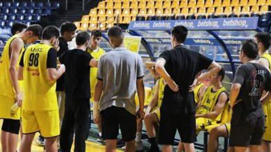Photo of Μπάσκετ Παίδων: Άνετη νίκη επί του Αστέρα Πλαγιαρίου