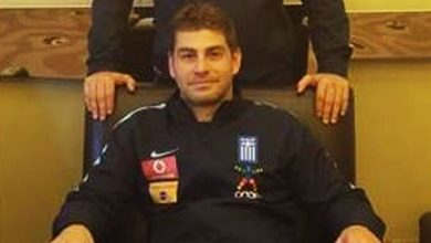 Photo of «Έφυγε» από την ζωή ο 42χρονος πρώην αναλυτής της Εθνικής, Σταμάτης Αντωνίου