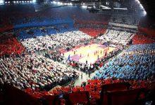 Photo of Κορωνοϊός: Δραματική η κατάσταση στη Σερβία, η Stark Arena μετατρέπεται σε νοσοκομείο!