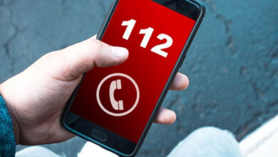Photo of «Ήχησε» ξανά το 112 σε κινητά τηλέφωνα – Τι έλεγε το μήνυμα