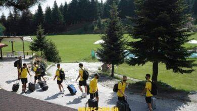 Photo of Σε αυστηρή απομόνωση από σήμερα οι ποδοσφαιριστές λόγω κορωνοϊού