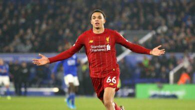 Photo of Ο Αλεξάντερ-Άρνολντ αναδείχθηκε ο κορυφαίος νεαρός παίκτης της Premier League