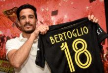 Photo of Μπερτόλιο: «Ήρθα σ' έναν από τους μεγαλύτερους Συλλόγους της Ελλάδας!»
