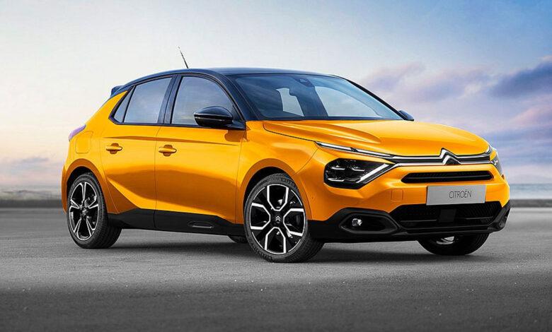 Photo of Σχεδιαστική σπουδή για το επόμενο Citroën C3