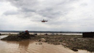 Photo of Σε κατάσταση Έκτακτης Ανάγκης κηρύχθηκε ο δήμος Λαγκαδά και Χαλκιδέων