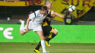 Photo of Σαν σήμερα το 2010: «Καρδιοχτύπησε» αλλά προκρίθηκε στα πλέι οφ του Europa League (vid)