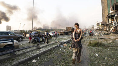 Photo of Έως 300.000 άνθρωποι έχουν μείνει άστεγοι στη Βηρυτό