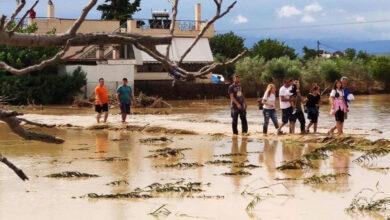 Photo of Εύβοια: Στους έξι οι νεκροί από τη πλημμύρα – Ένας αγνοούμενος