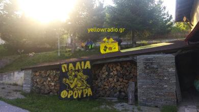 Photo of Αποστολή YellowRadio.gr: «Κιτρινίζουν» τα Τρία-Πέντε Πηγάδια από φίλους του Άρη (pics)