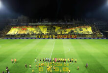 Photo of Europa League: Στο «Κλ. Βικελίδης» ο Άρης αν ευνοηθεί από την κλήρωση