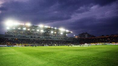 "Photo of UEFA: Το ""Χαριλάου"" στις ουδέτερες έδρες για προκριματικά Ευρωπαϊκών διοργανώσεων!"