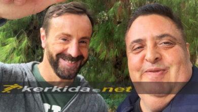Photo of «Ανακοίνωσε» Μάντζιο σε Άρη για 1+1 χρόνια ιστοσελίδα της Κύπρου